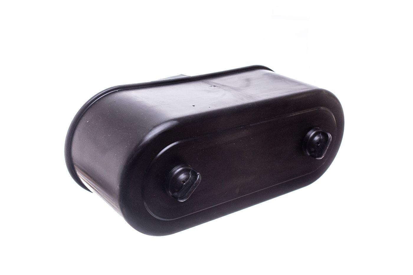Vzduchový filtr KOMPLETNÍ včetně vložky NAC DY164PMB