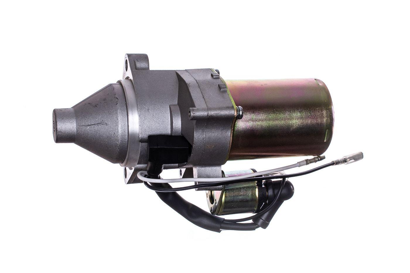 Elektrický startér HONDA GX340 GX390 Zongshen 188F - 100009717