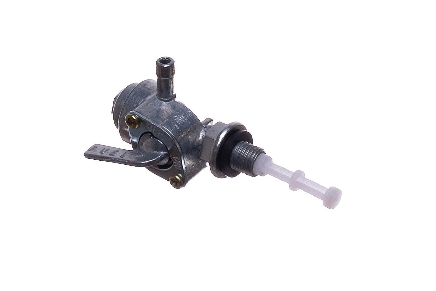 Palivový uzávěr s filtrem do benzínové nádrže 2-6 kW