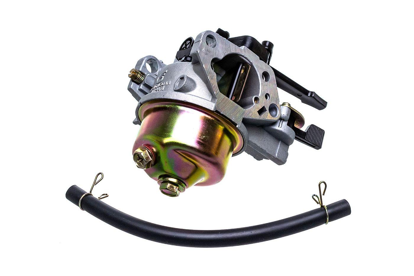 Karburátor HONDA GX240, GX270, 16100-ZE2-W71, 1616100-ZH9-820 SUPER AKCE