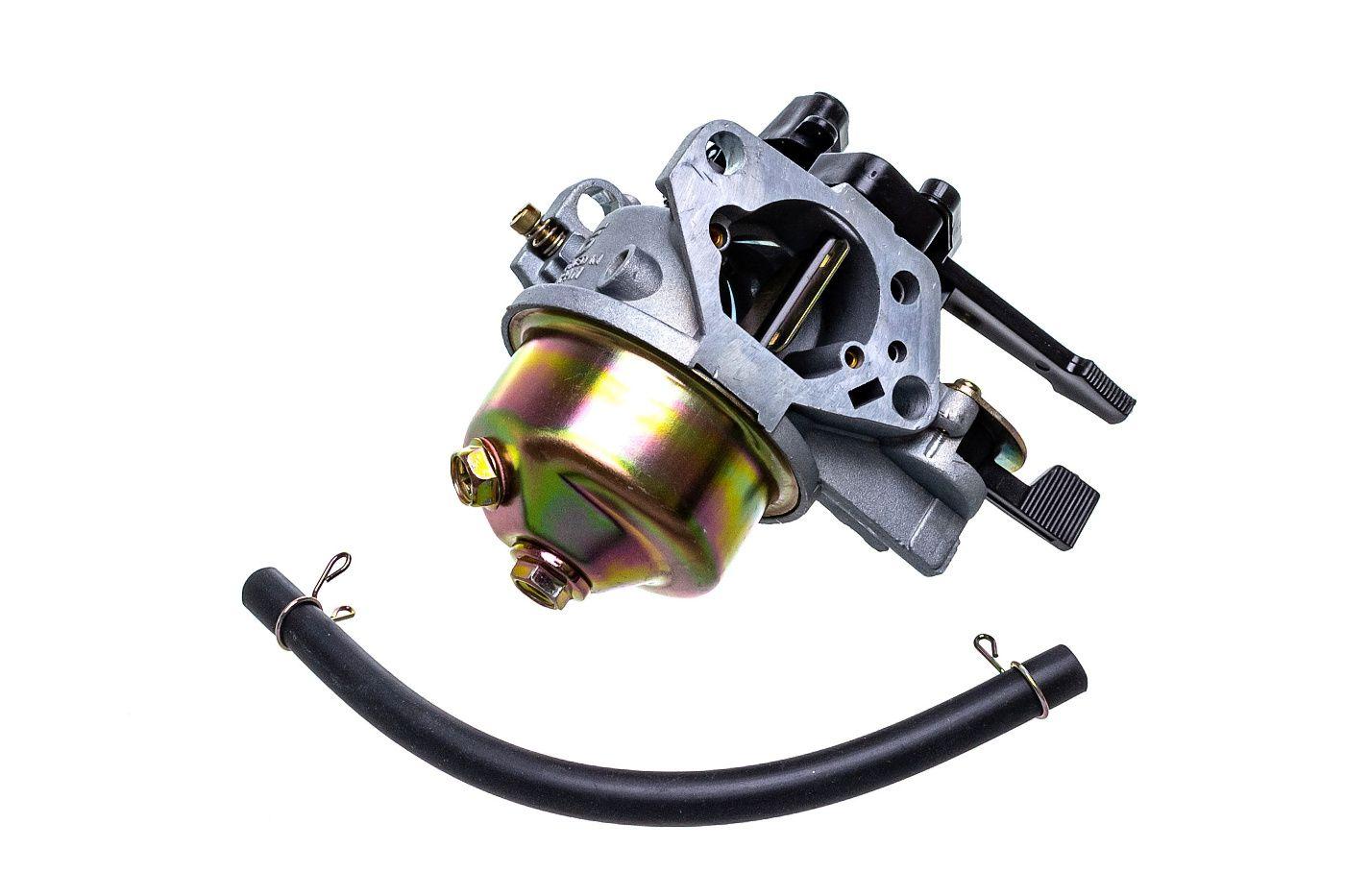 Karburátor Honda GX340 11HP, GX390 13HP, 16100-ZF6-V01 SUPER AKCE