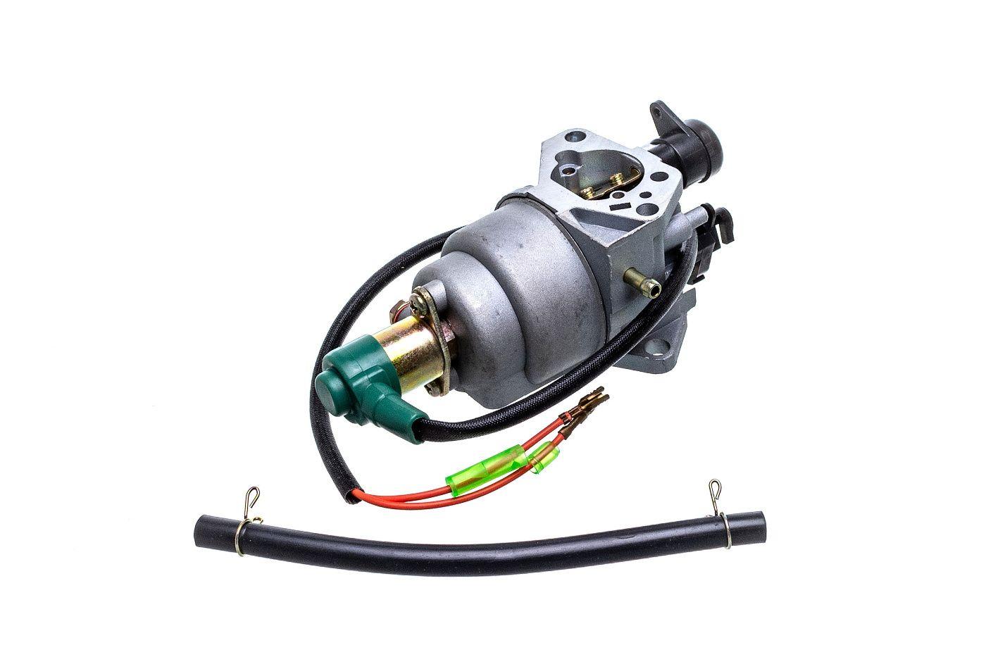 Karburátor pro generátor Honda GX340 11HP, GX390 13HP, 16100-Z5L-F11 SUPER AKCE