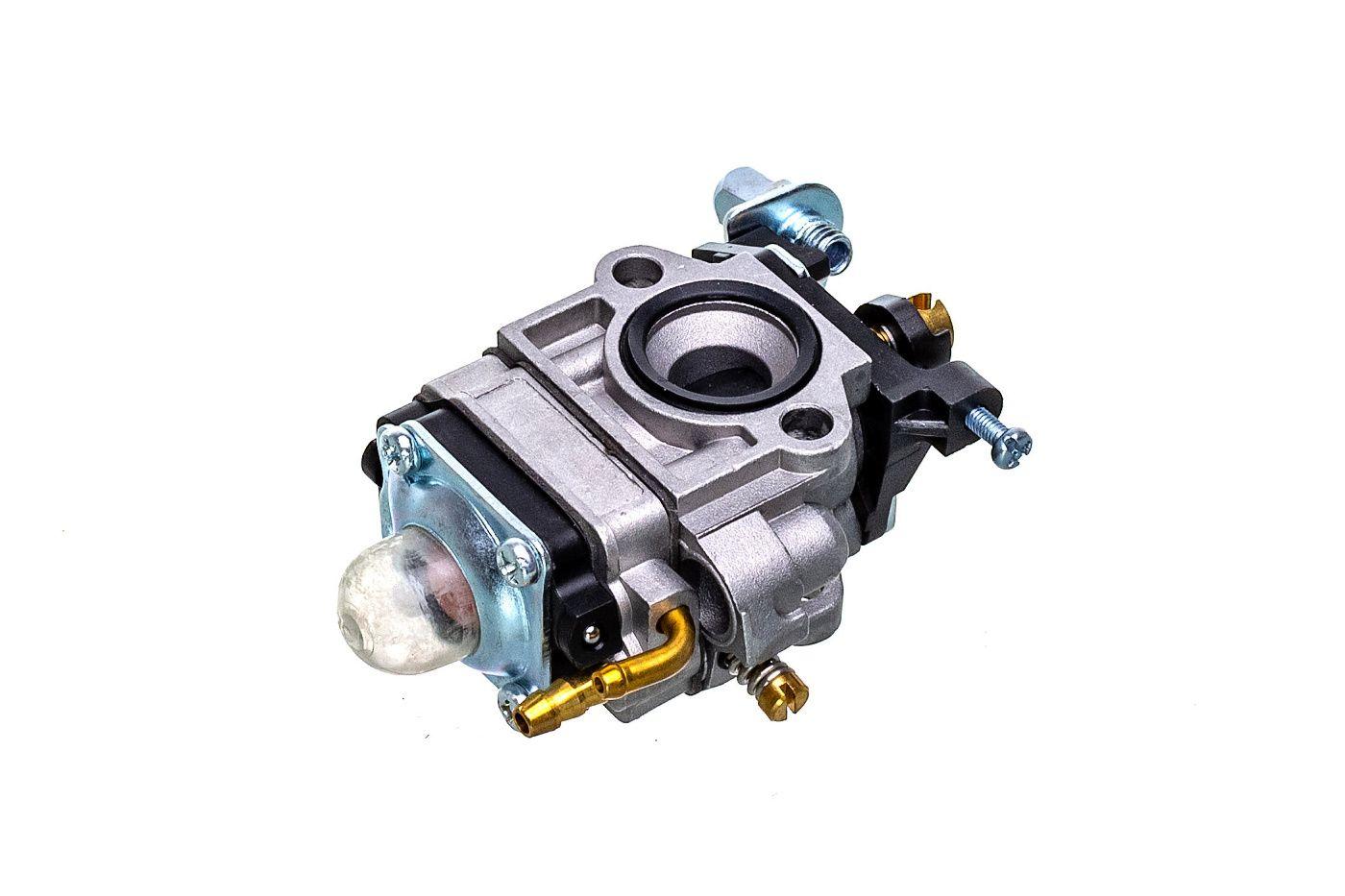 Karburátor ECHO SRM 2601, AL-KO BC4535, BC4125, BC410, HECHT, ČÍNSKÉ KŘOVINOŘEZY