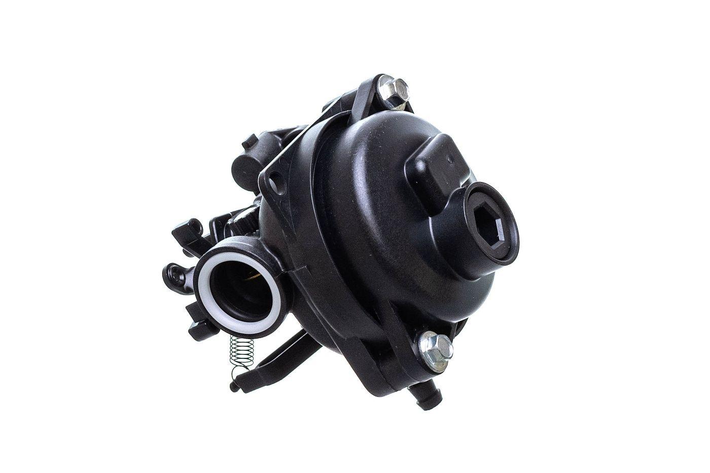 Karburátor BRIGGS&STRATTON SERIA 550e, 575ex - automatický sytič - Originální díl 591109