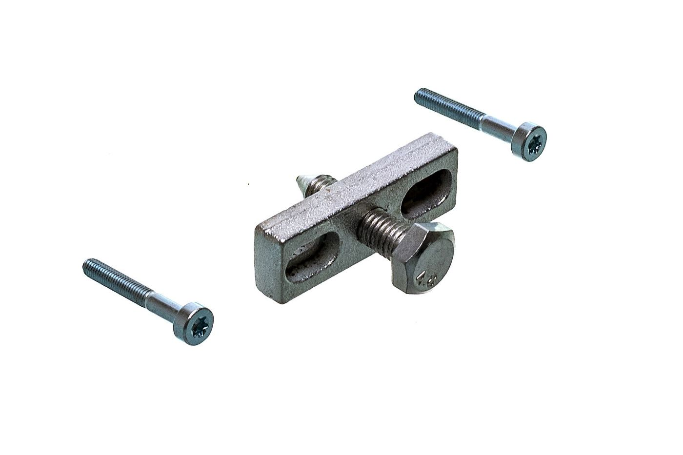 Stahovák ventilátoru Stihl MS311 MS391 MS361 MS362 MS382 MS442 (5910 890 4504)