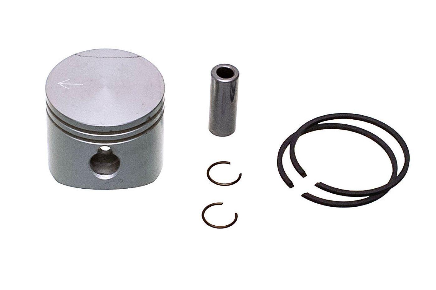 Kompletní píst Oleo-Mac 940 140S (50060027A) 40 mm