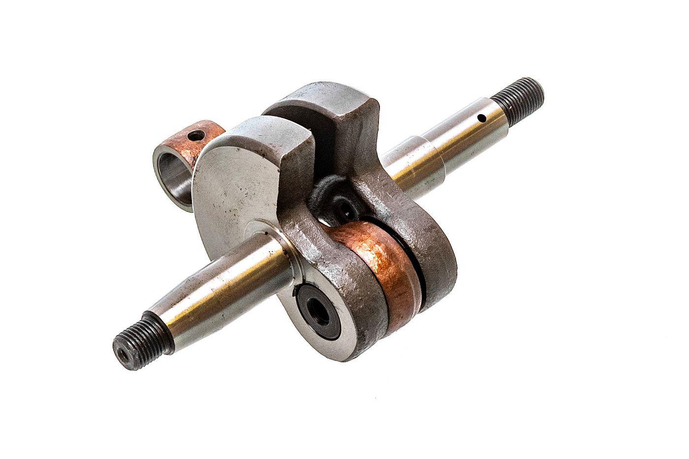 Kliková hřídel Husqvarna 61 266 - 10 mm