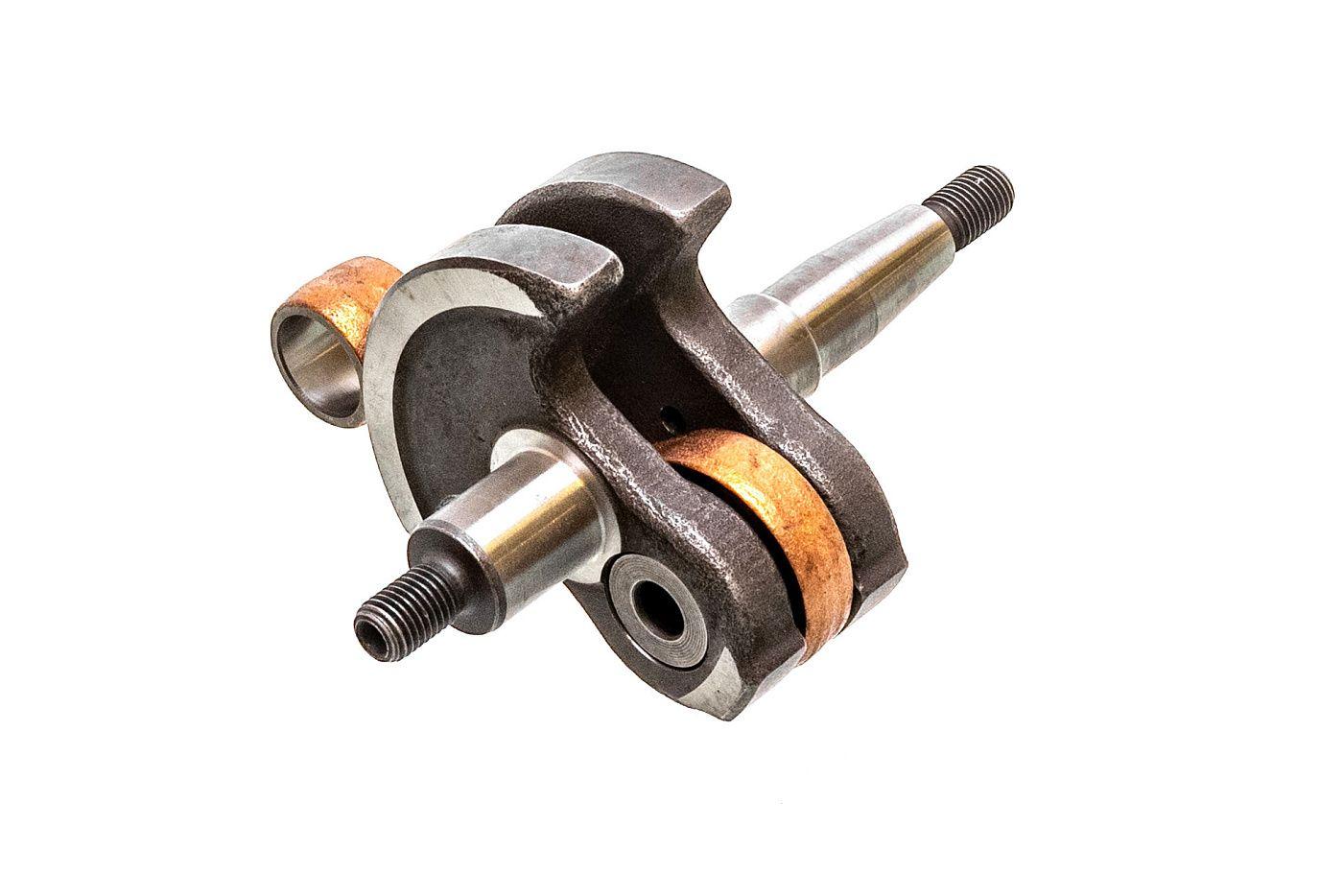 Kliková hřídel Stihl FS360 FS420 FS550 BR320 BR340 SR320 SR340