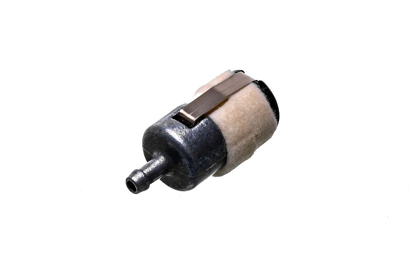 Palivový filtr Husqvarna 51 55 61 66 261 262 272 288 Jonsered 2065 2163 2171 - 19mm