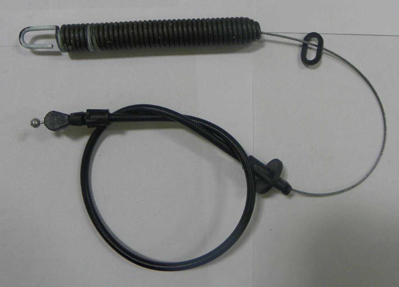 Lanko spojky TRAKTORY Husqvarna 176074 496mm x 890mm