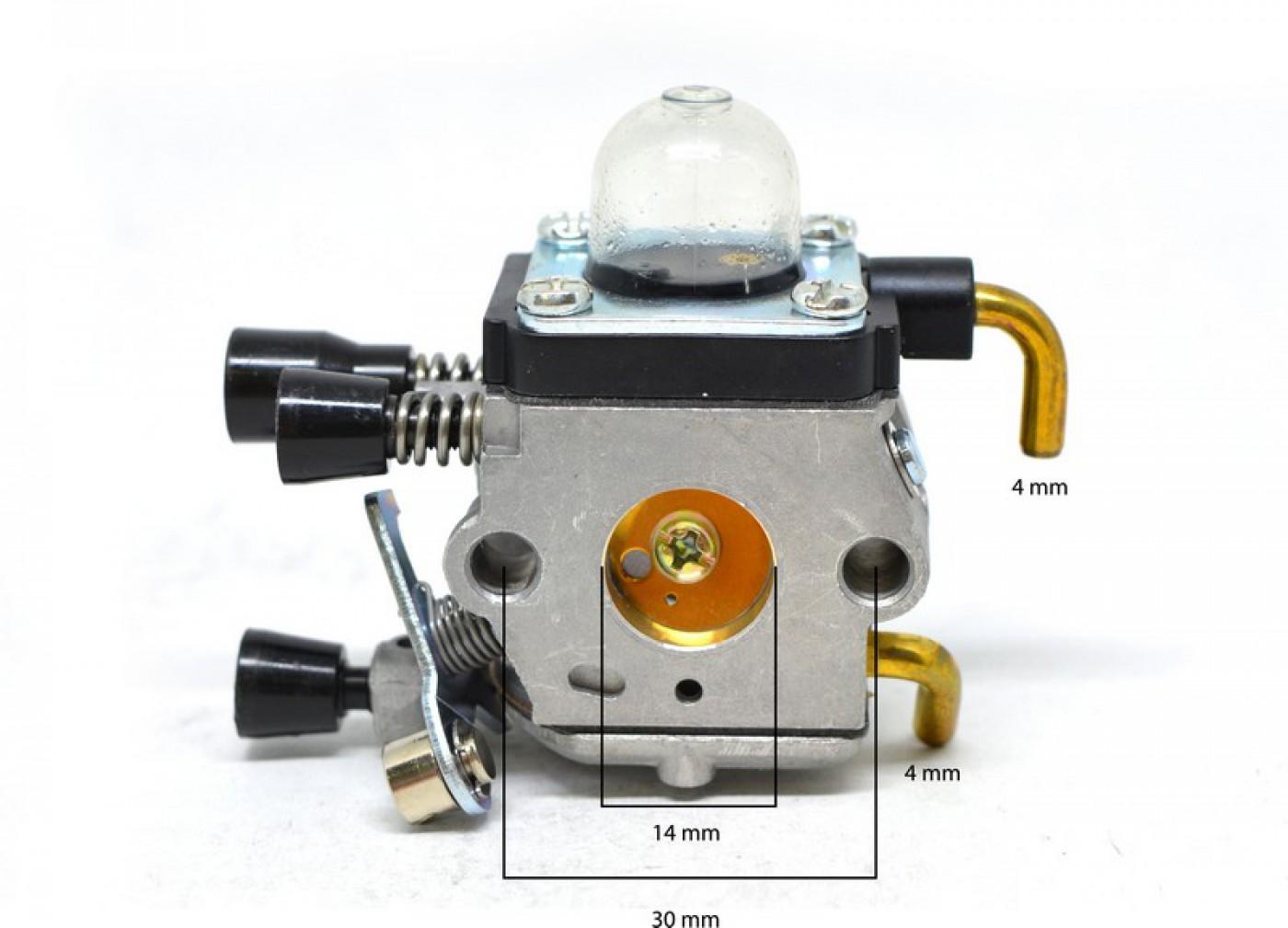 Karburátor Stihl FS 55