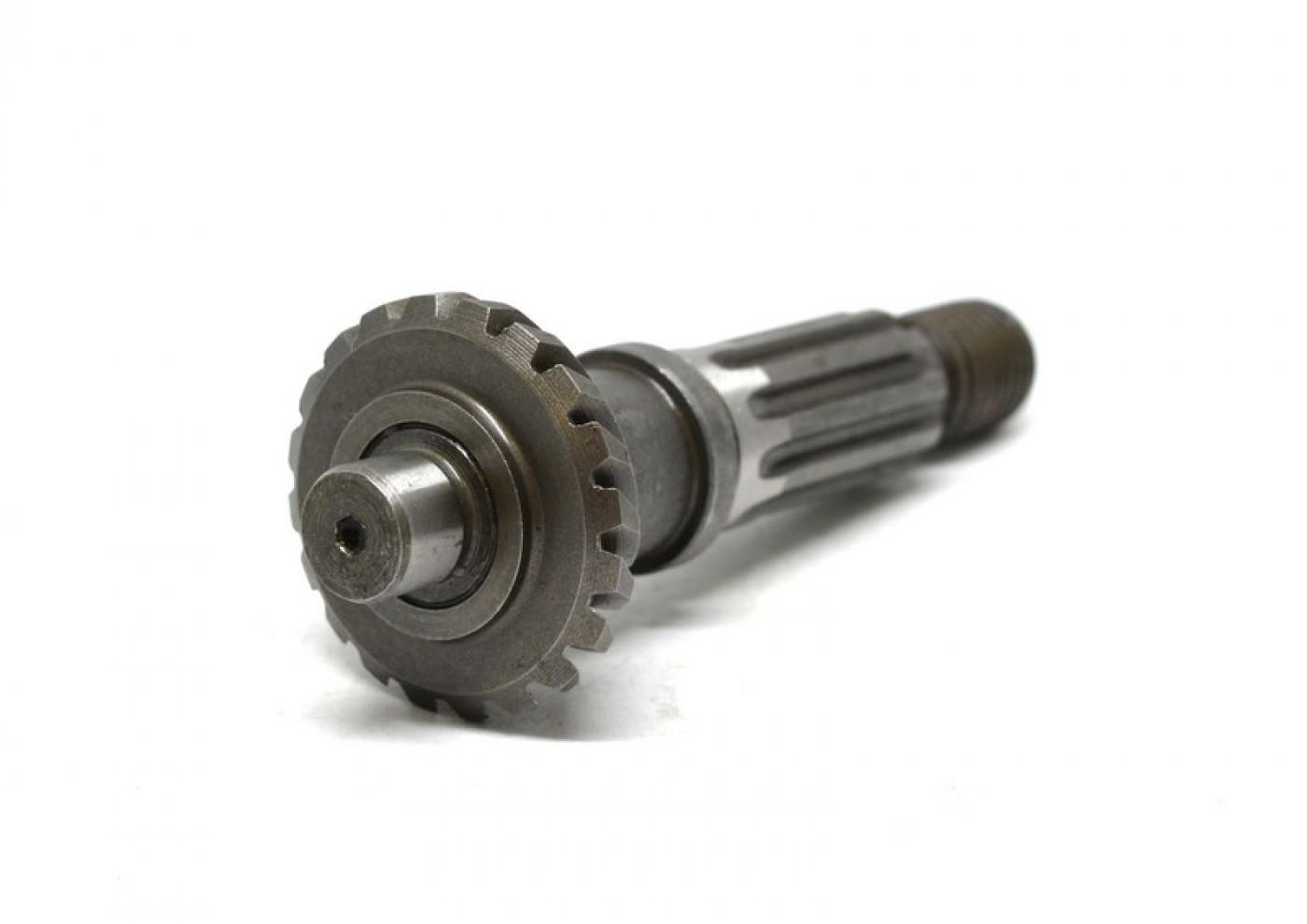 Část převodovky Stihl FS400 FS450 FS480