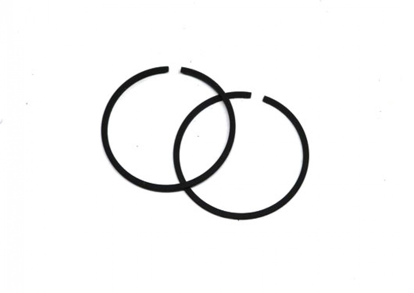 Sada pístních kroužků -  58 mm