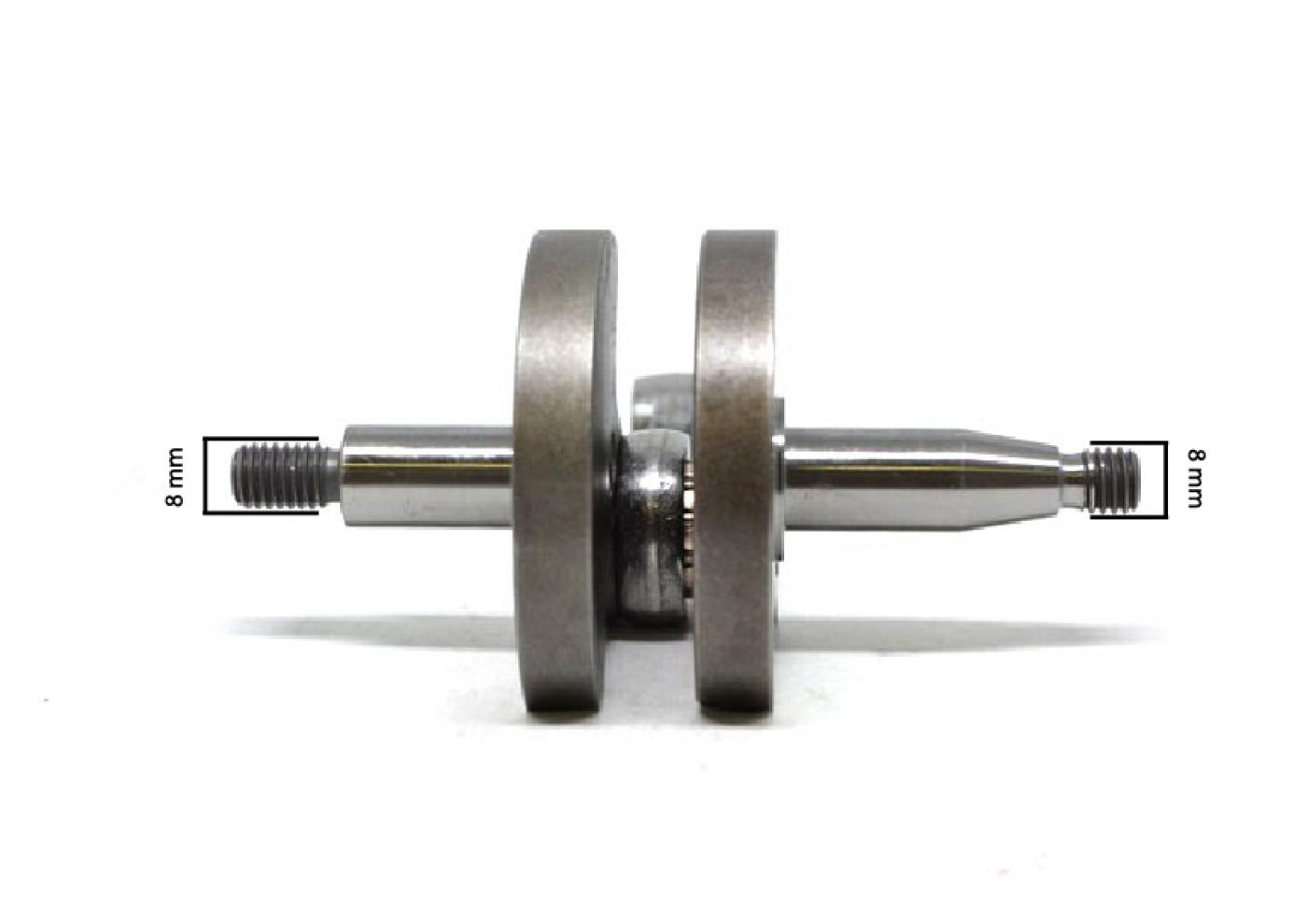 Kliková hřídel BT120 FR350 FS120 FS200 FS250 HT250 FS300 FS350 (4134 030 0403)