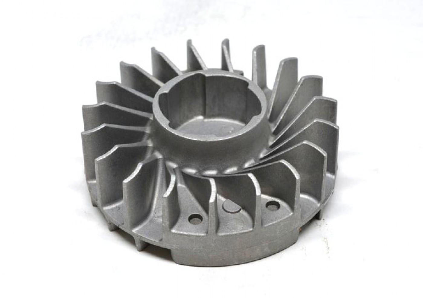 Ventilátor Stihl FS120 BT120C FS200 FS250 HT250 FS300 FS350 FR450 FR480 (4134 400 1200)