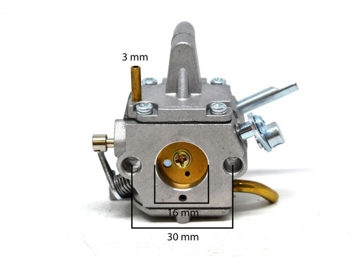 Karburátor Stihl FS450 FS480