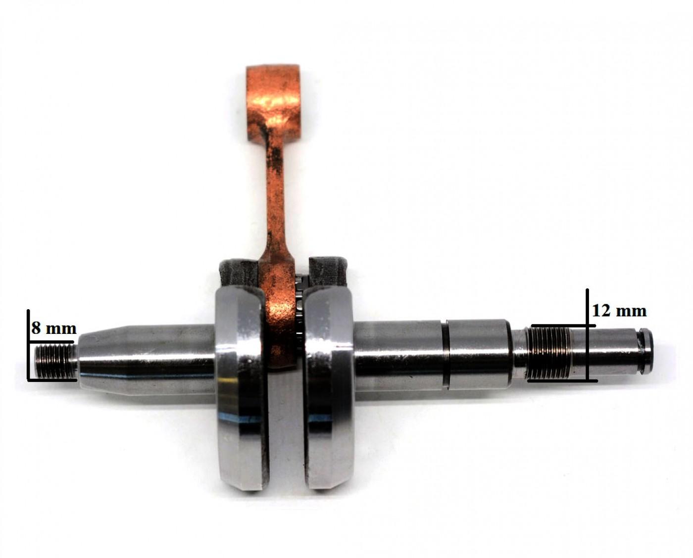 Kliková hřídel Stihl MS230 MS250 023 025