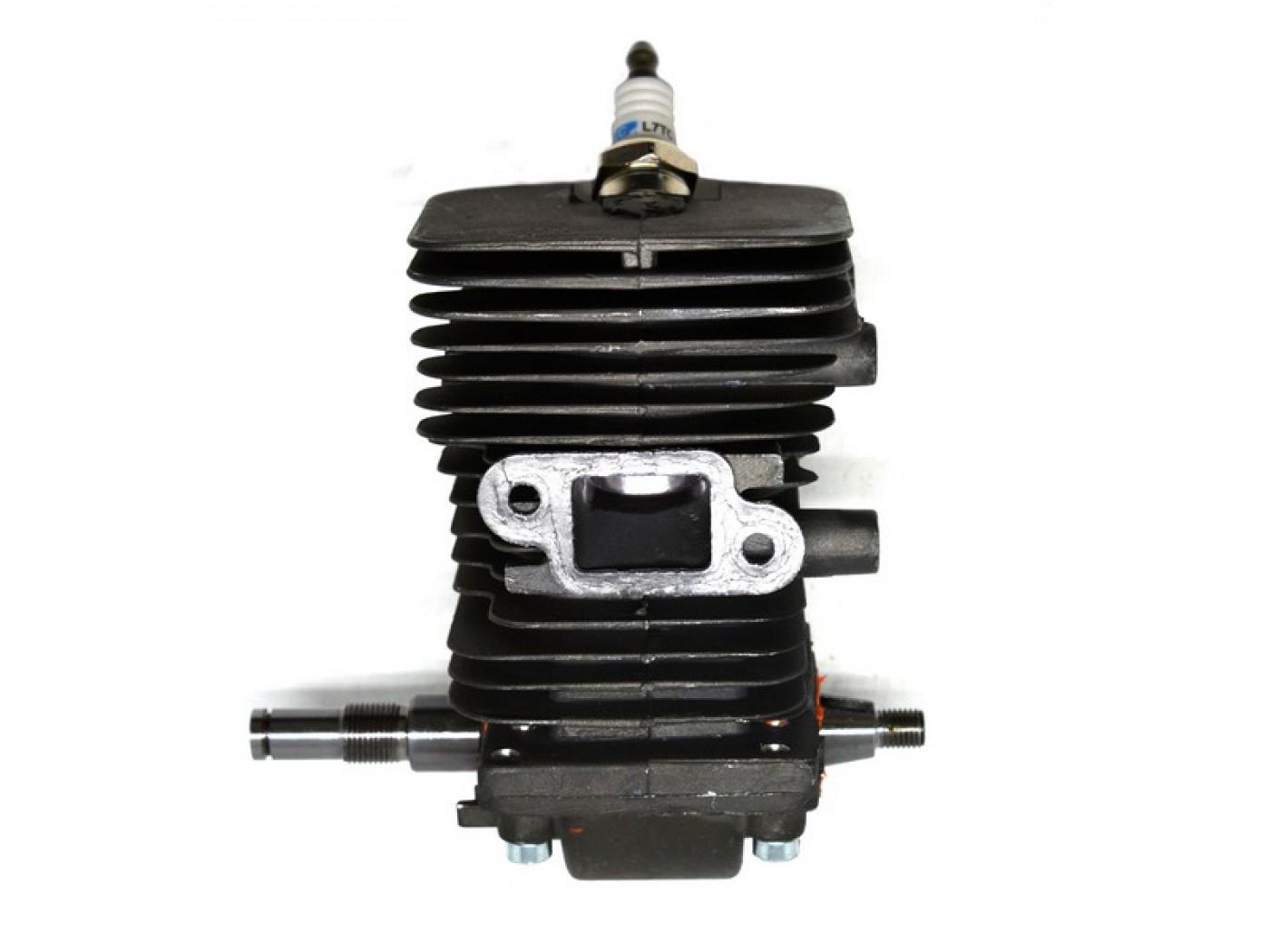Polomotor Stihl MS180 018