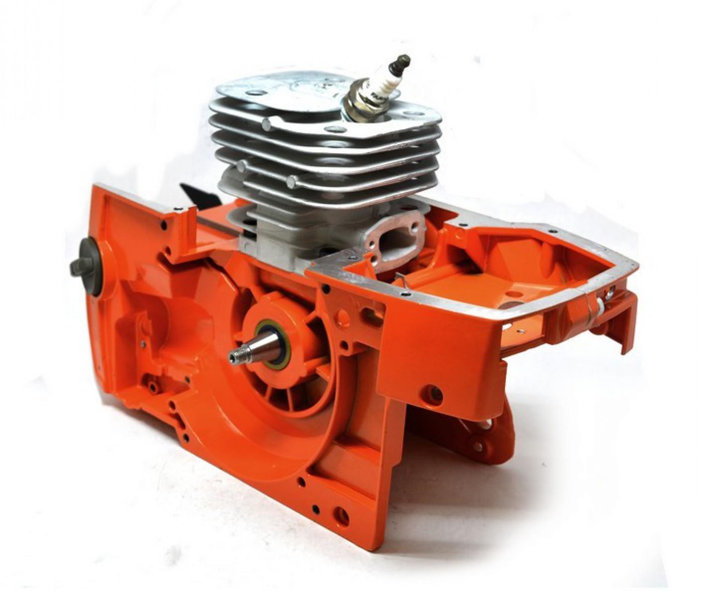 Motor Husqvarna 268,272 + kliková skříň SUPER AKCE sleva 1800 Kč