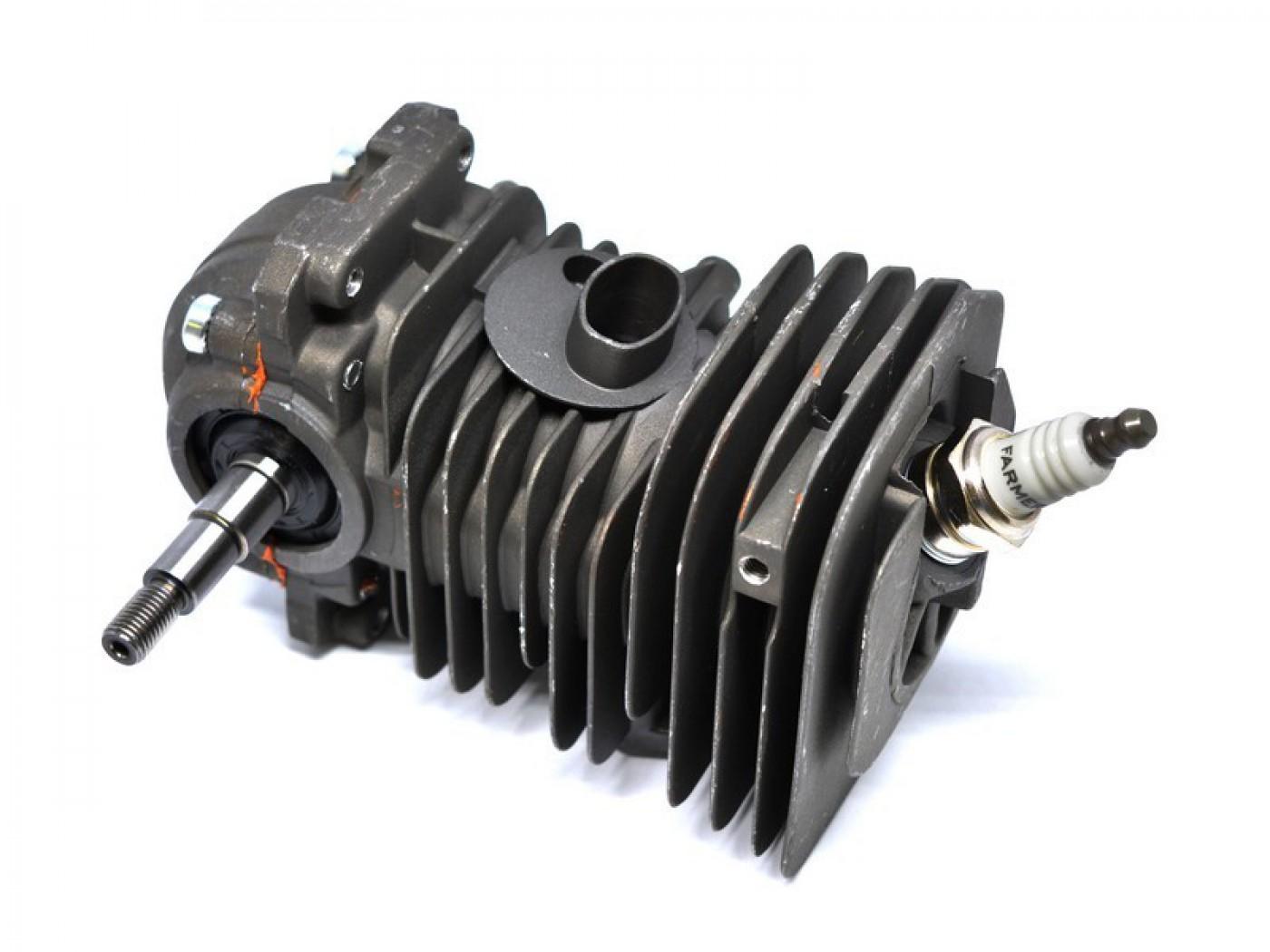 Motor Husqvarna 137 142