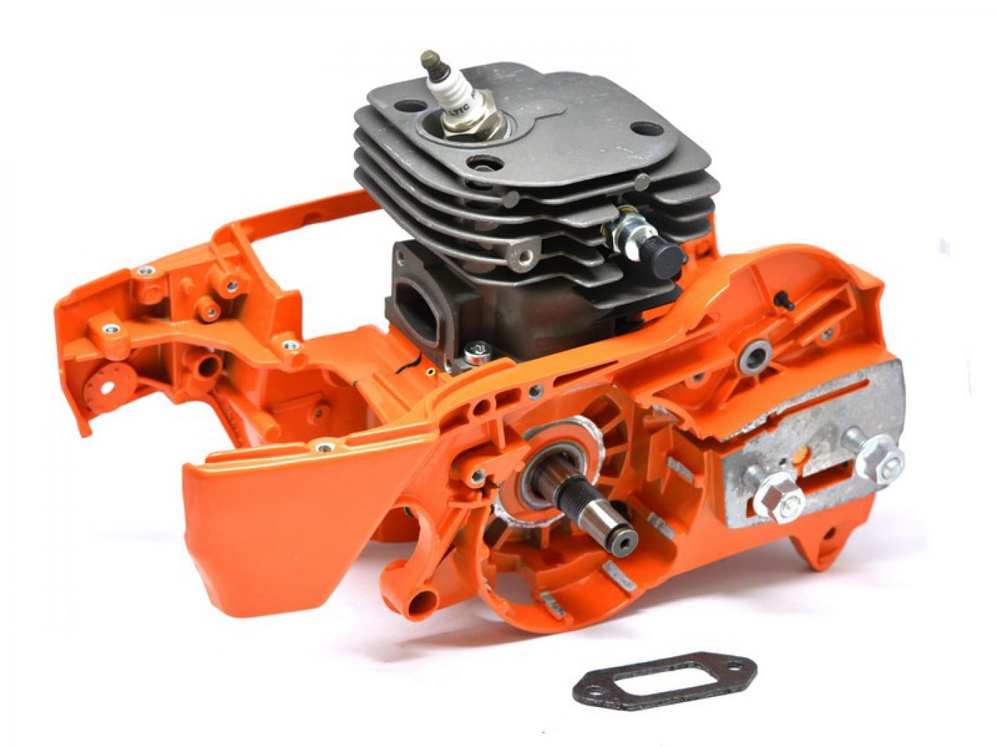 Motor Husqvarna 365 + kliková skříň + UŠETŘÍTE 700 Kč