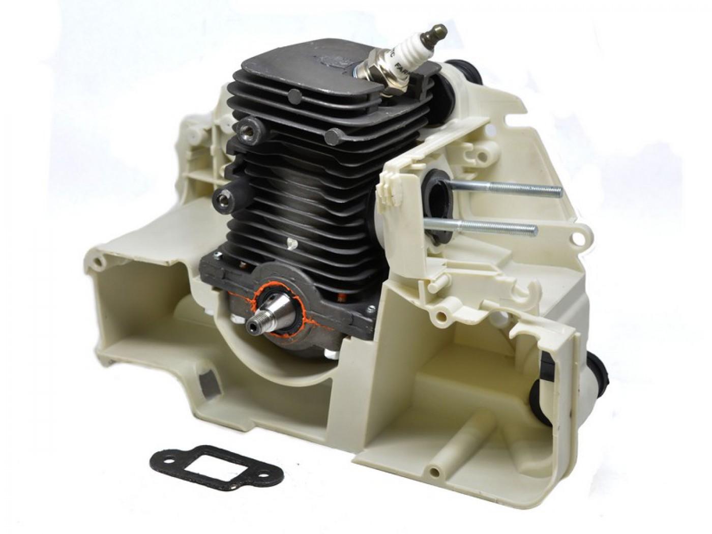 Stihl MS 180 MS 170 motor + kliková skříň AKCE ušetříte 1200 Kč