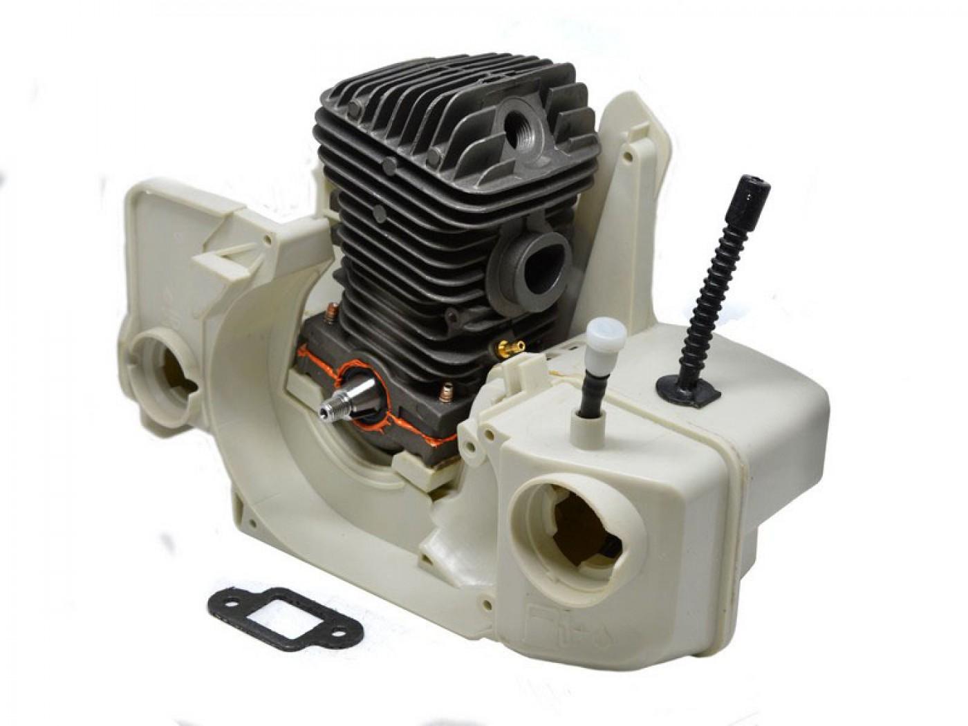 Stihl MS 210 MS230 MS250 021 023 025 Motor + kliková skříň AKCE sleva 1200 Kč