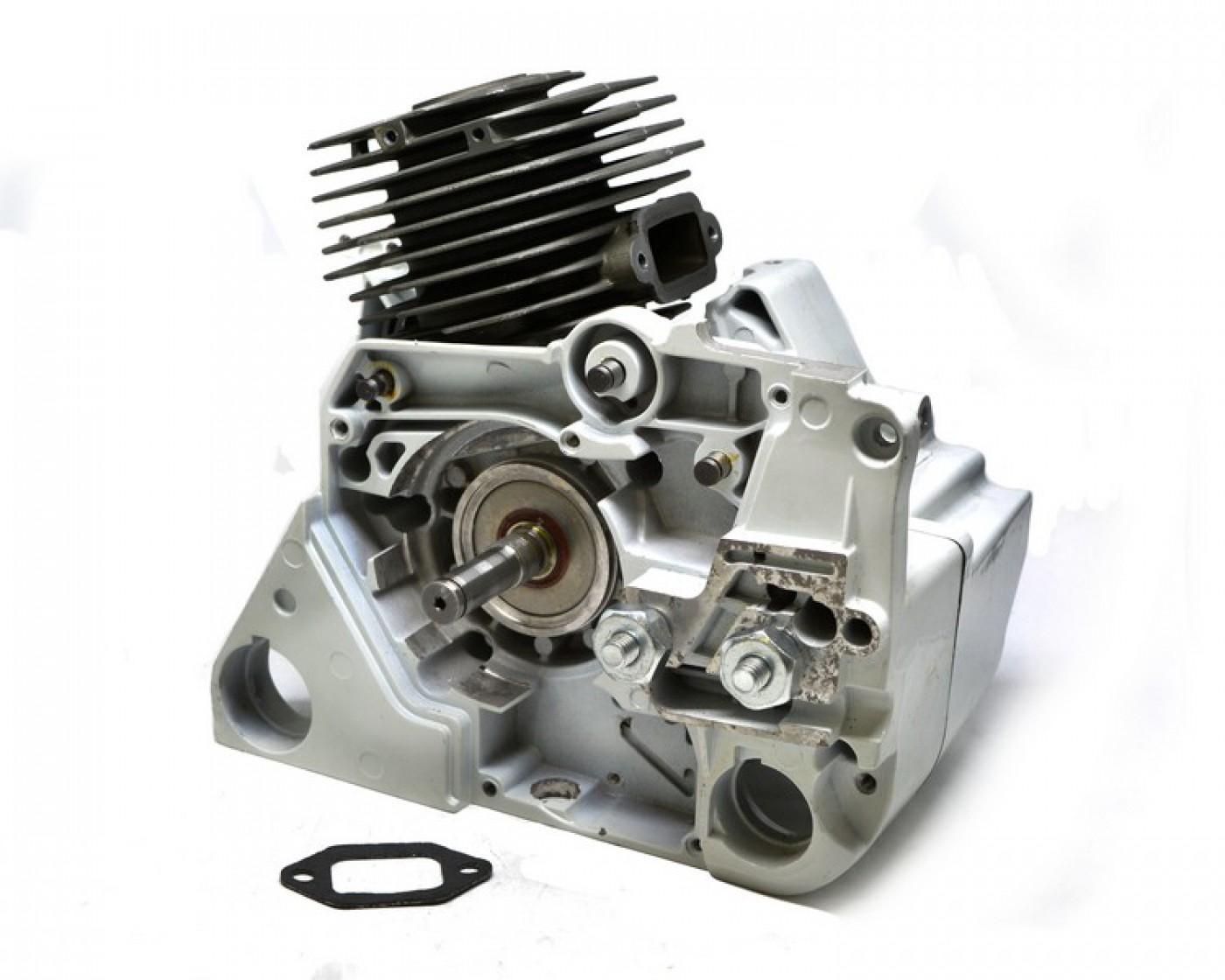 Stihl MS380 038 motor + kliková skříň AKCE