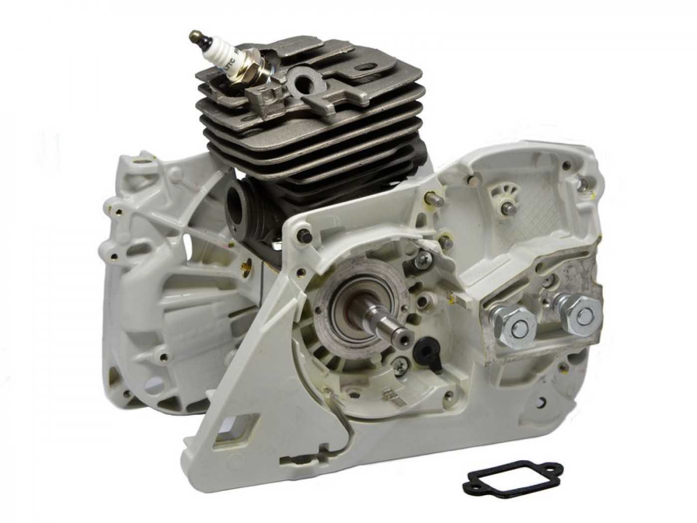 Stihl MS 361 motor + kliková skříň