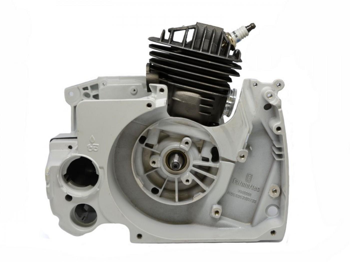 Stihl MS460 046 motor + kliková skříň AKCE