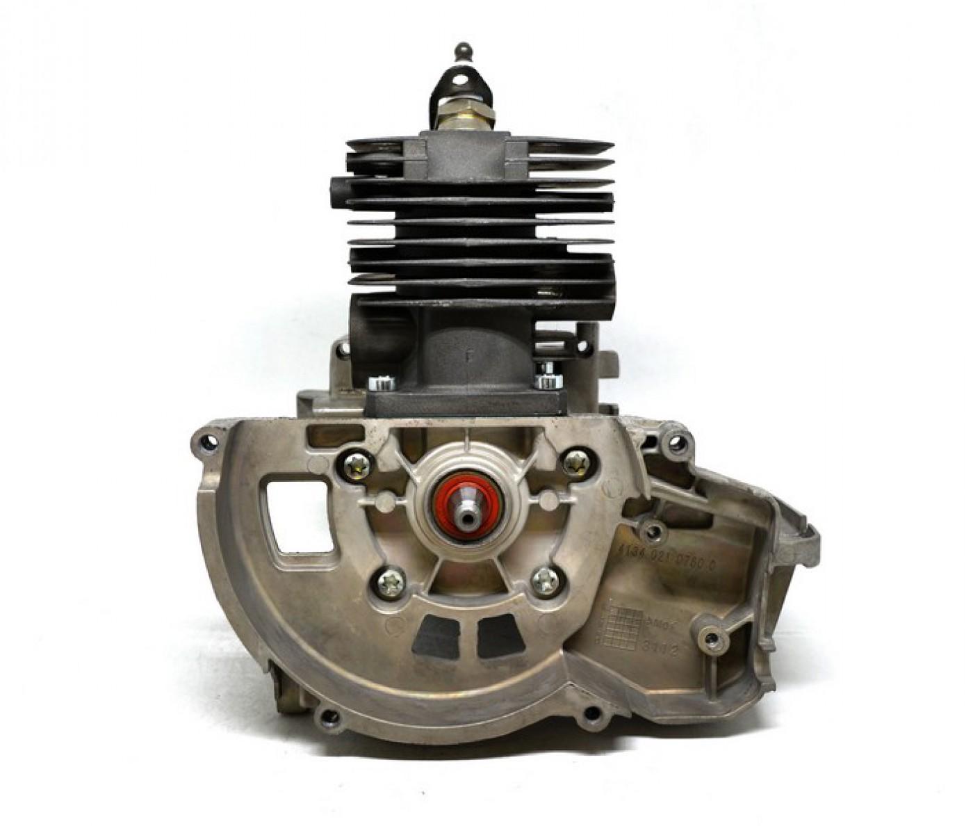 Stihl FS 250 motor + kliková skříň SUPER AKCE sleva 1500 Kč