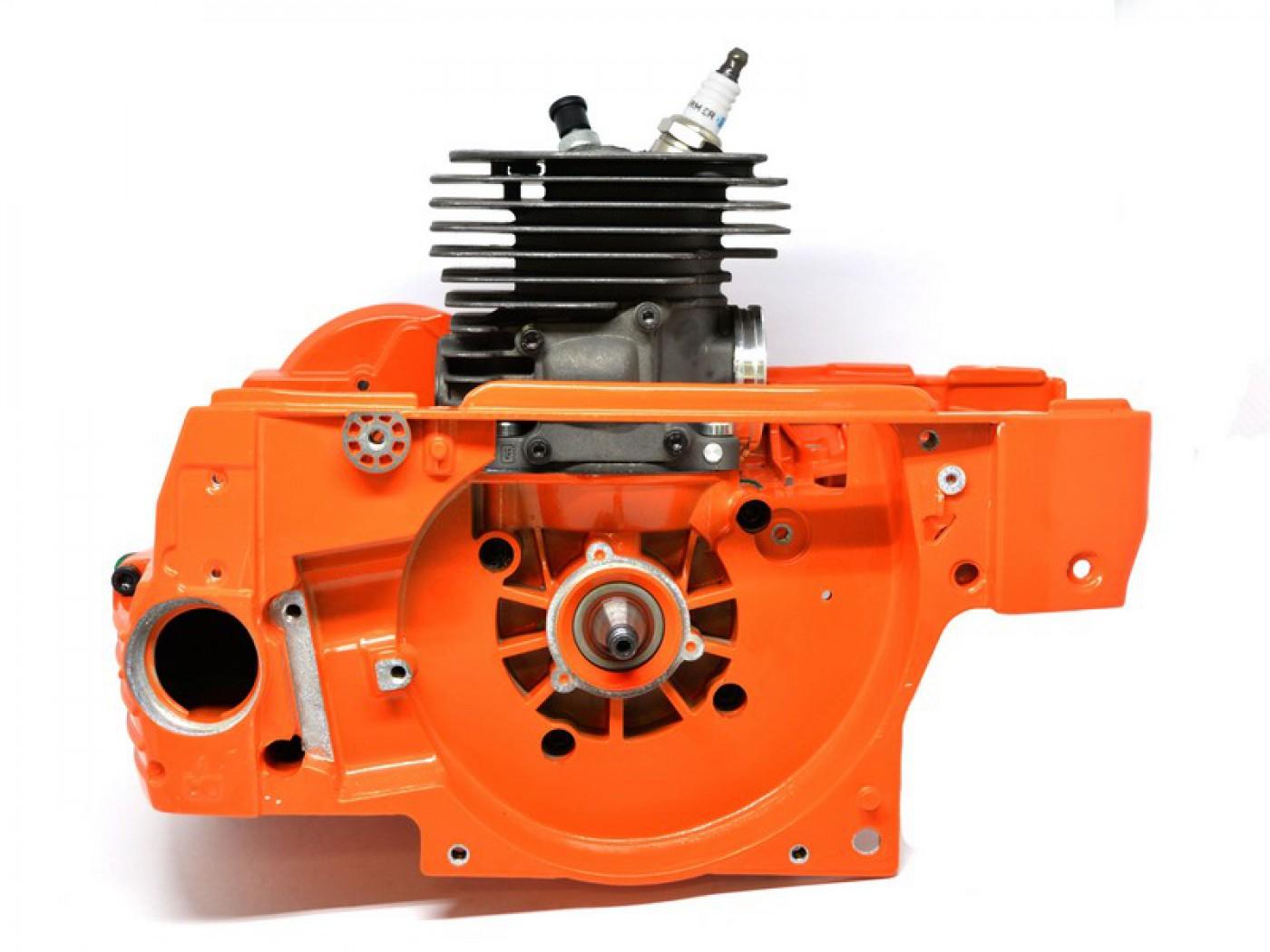 Kompletní motor Husqvarna 365 x-torq 372 xp x-torq