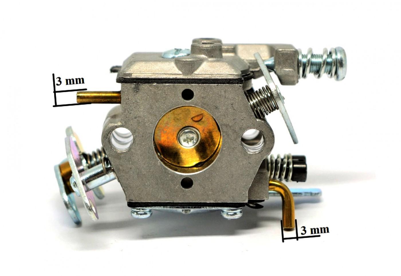 Karburátor Jonsered CS2138