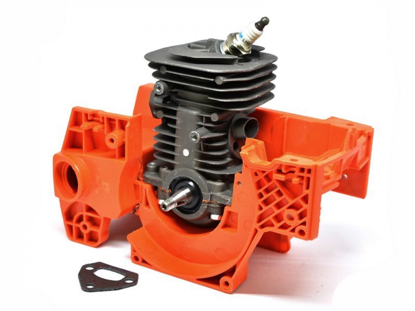 Motor Jonsered 2036 2040 - UŠETŘÍTE 655 Kč + kliková skříň