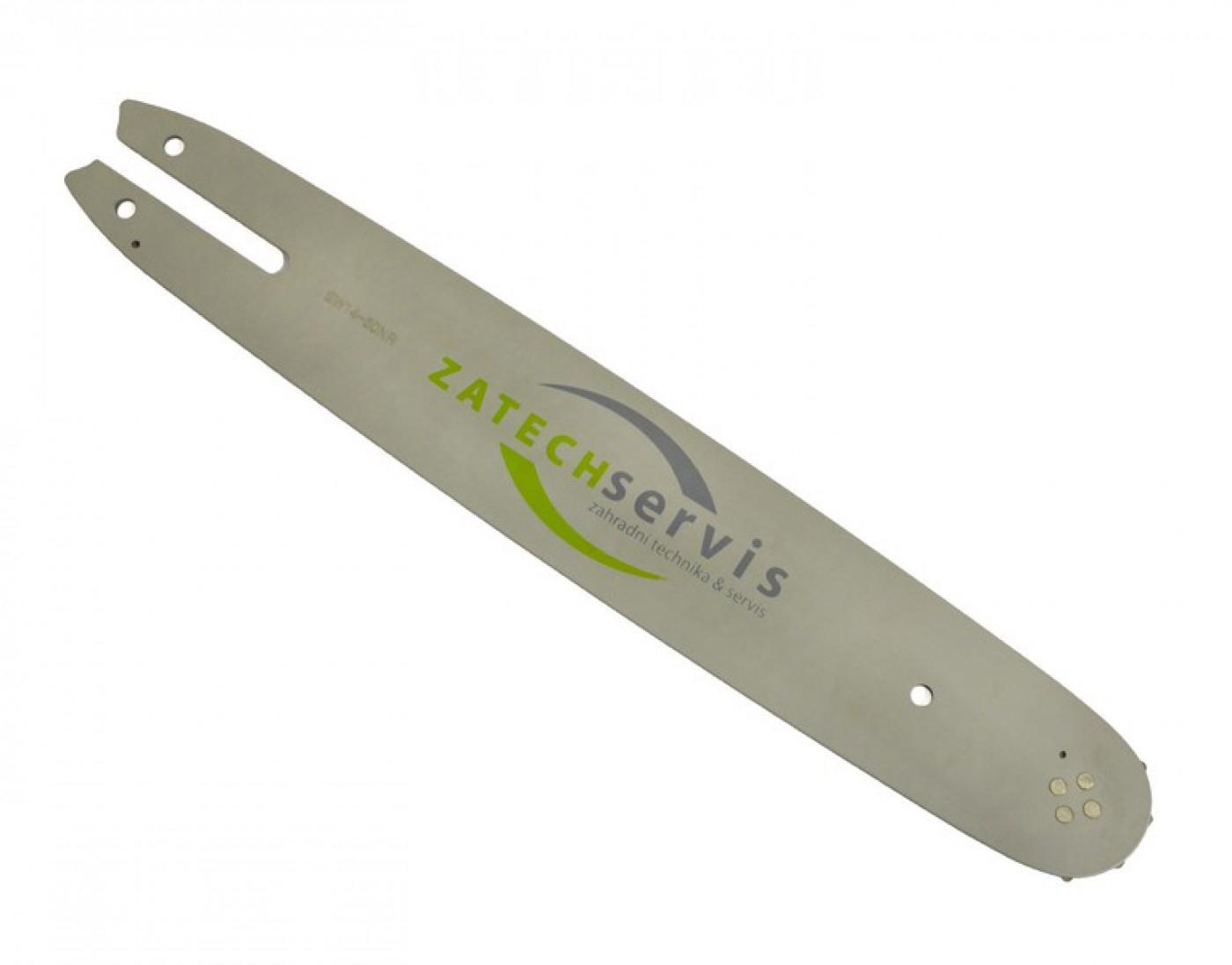 """Vodící lišta pro Stihl (35cm) .3/8"""" 1,3mm"""