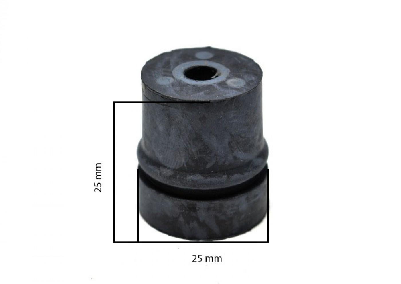 Silenblok 3 Stihl MS461