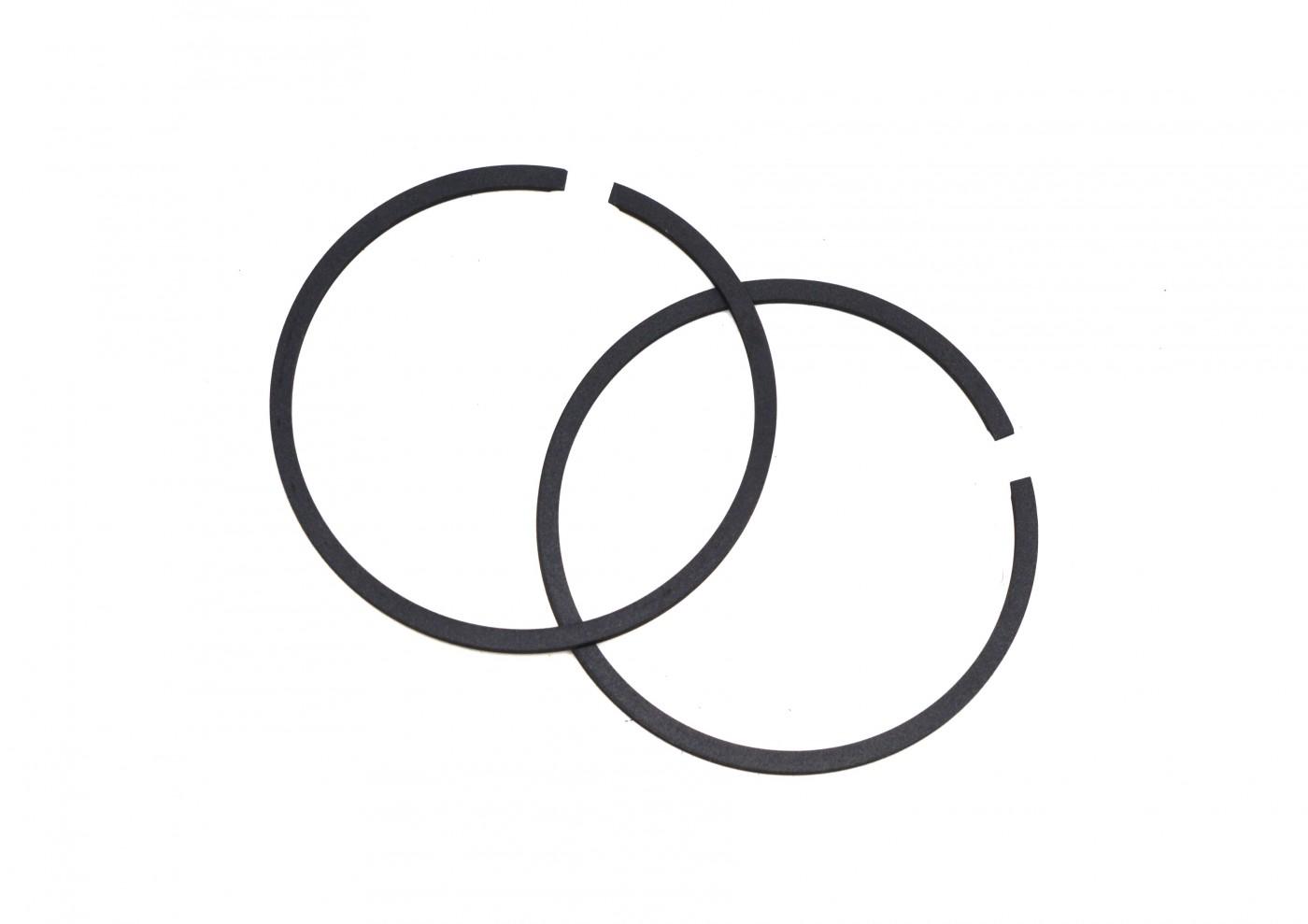 Sada pístních kroužků - 46 mm