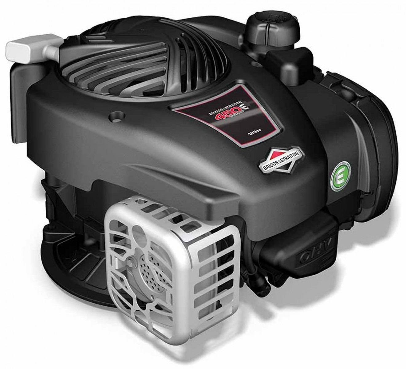 Motor B&S SERIA 450E 22,2mm x 80mm