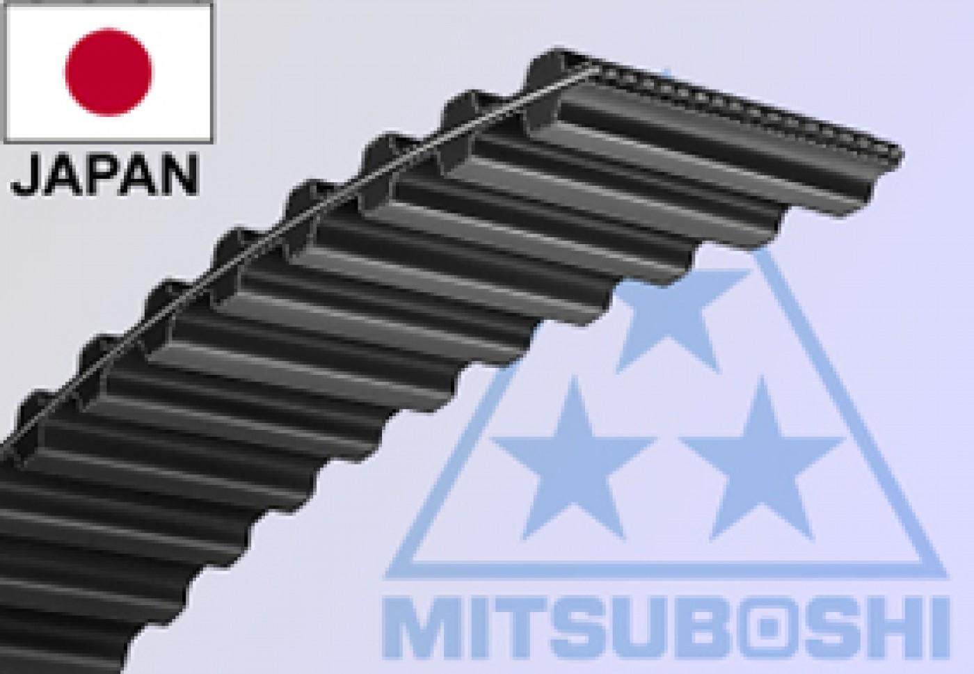 Klínový řemen Délka: 2800 mm ISEKI SXG19 SXG22