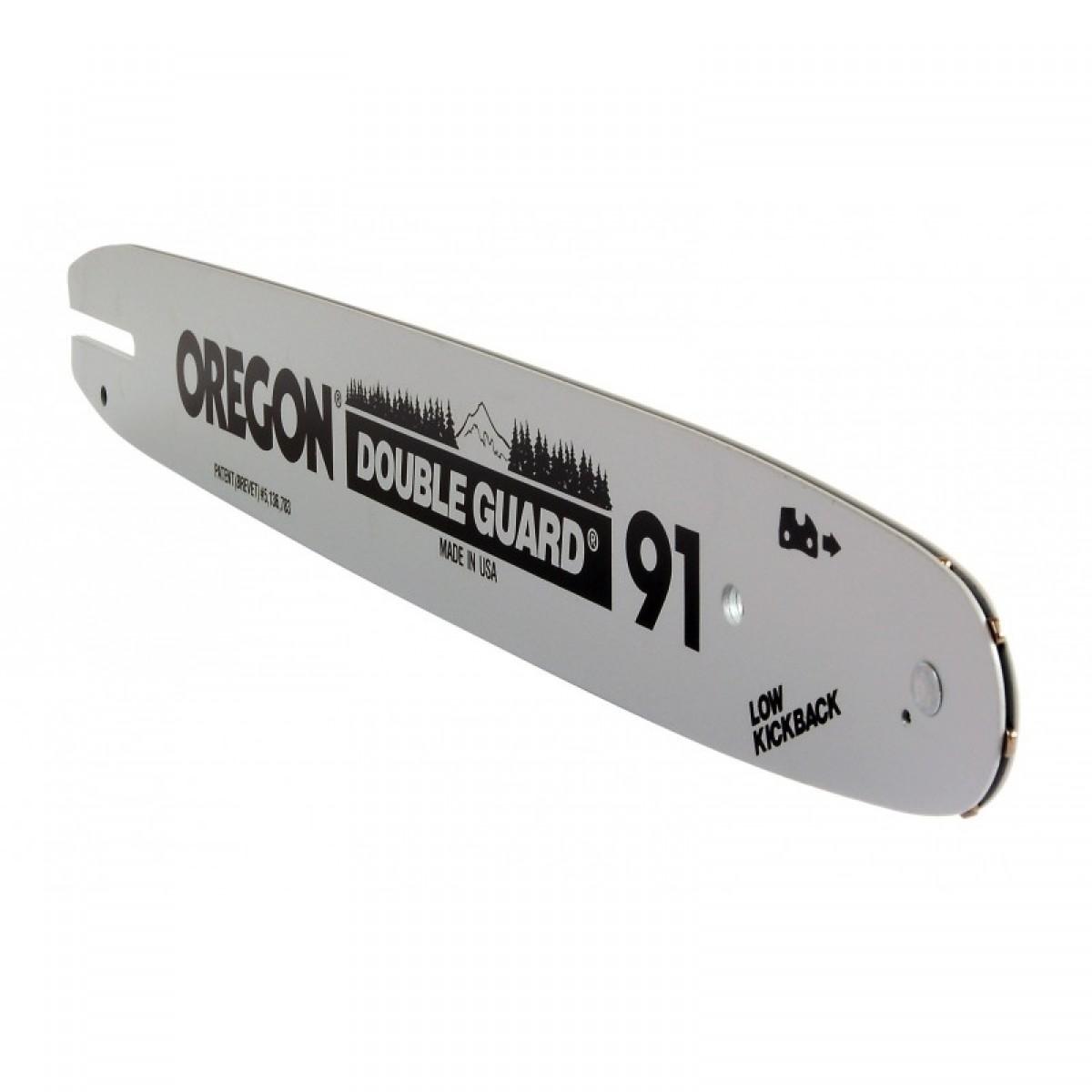 "Vodící lišta DOUBLE GUARD 12"" (30cm) 3/8"" 1,1mm 124MLEA074"