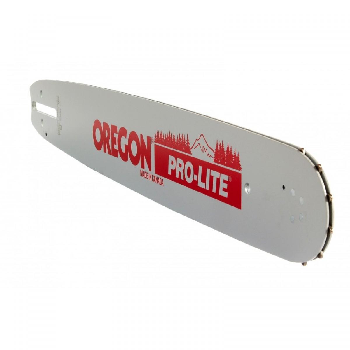 """Vodící lišta PRO-LITE 16"""" (40cm) .325"""" 1,6mm 163SLBA074"""
