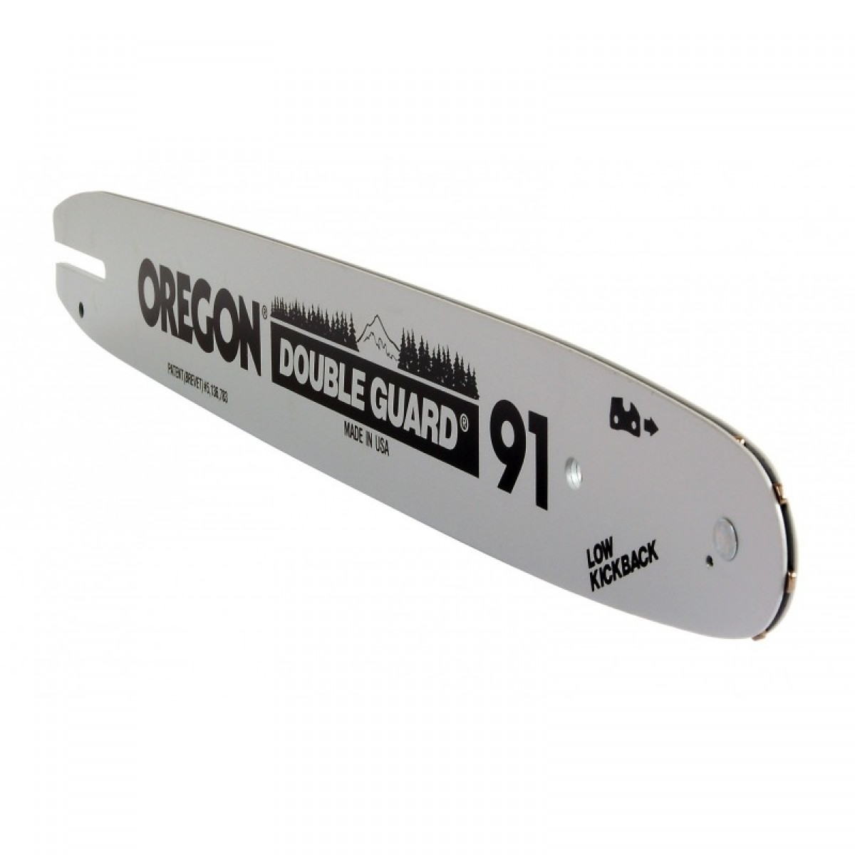"Vodící lišta DOUBLE GUARD 14"" (35cm) 3/8"" 1,1mm 144MLEA074"