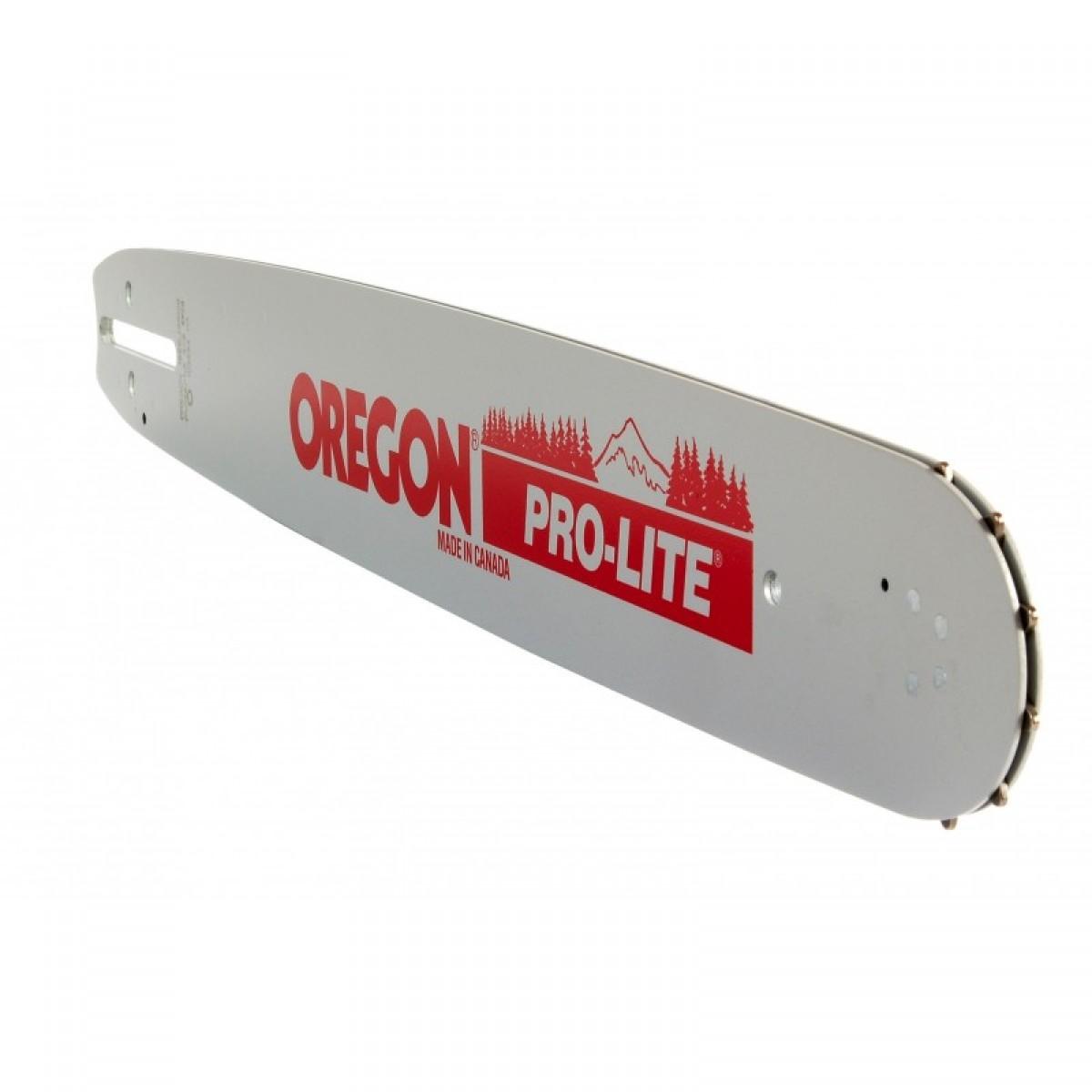 """Vodící lišta PRO-LITE 20"""" (50cm) 3/8"""" 1,3mm 200SLHD176"""