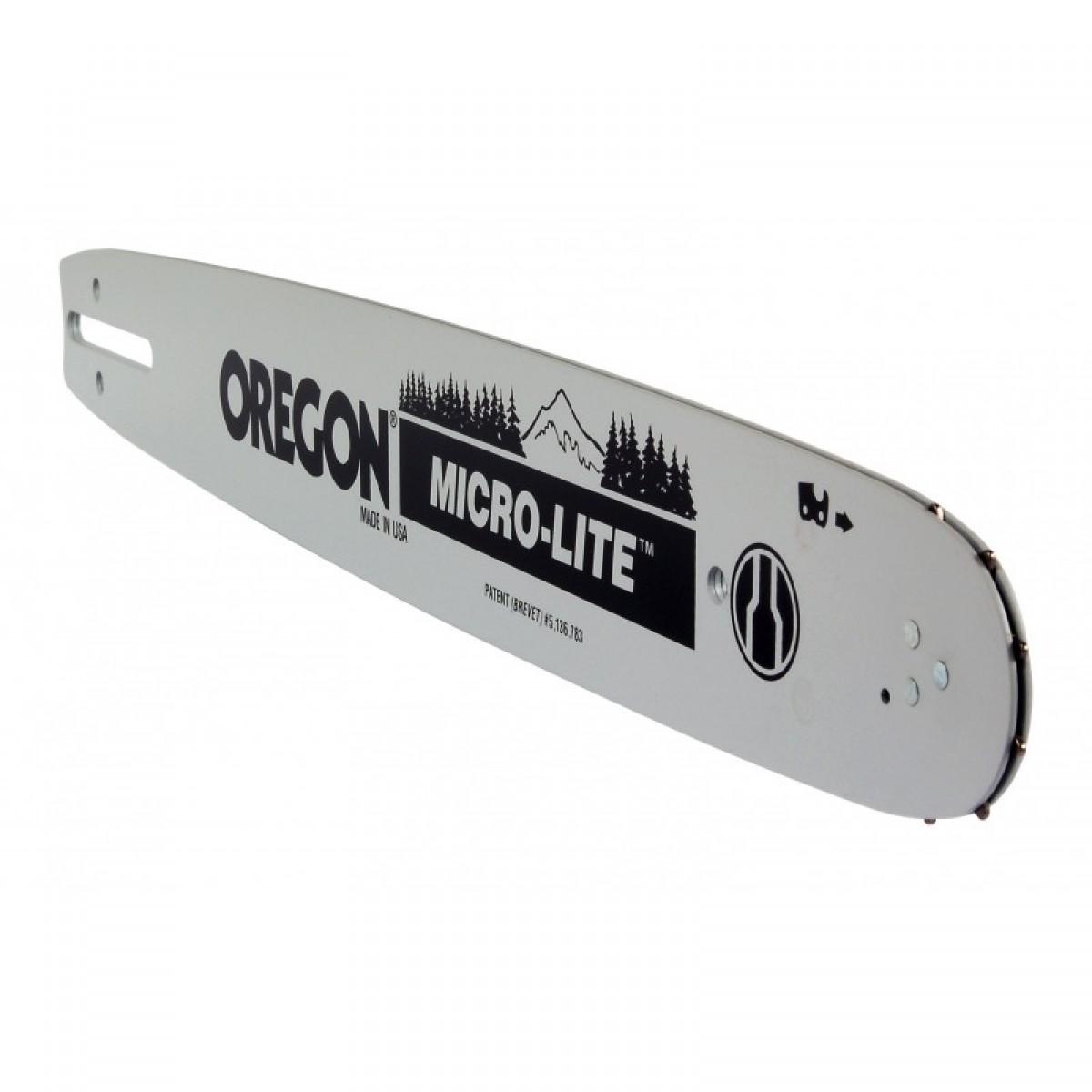 "Vodící lišta MICRO LITE 10"" (25cm) 3/8"" 1,1mm 104MLEA218"