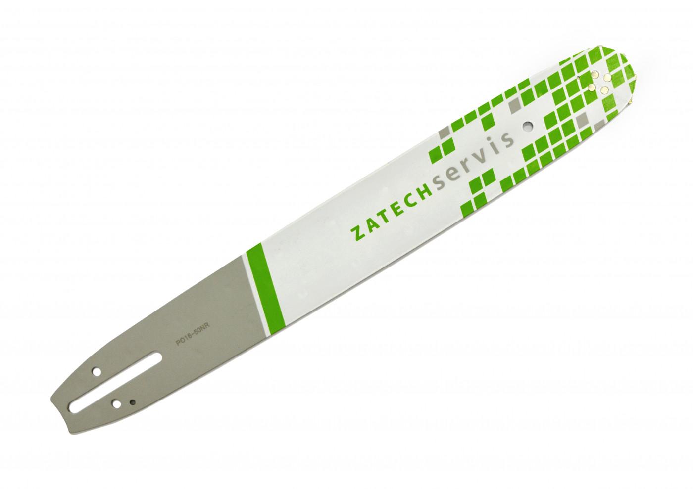 Vodící lišta pro Partner a jiné značky 40cm, 3/8 - 1,3mm