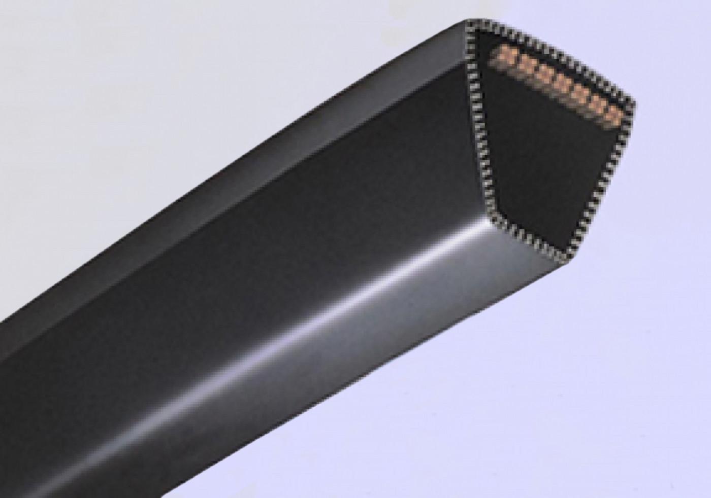 Klínový řemen Li: 2388 mm La: 2438 mm