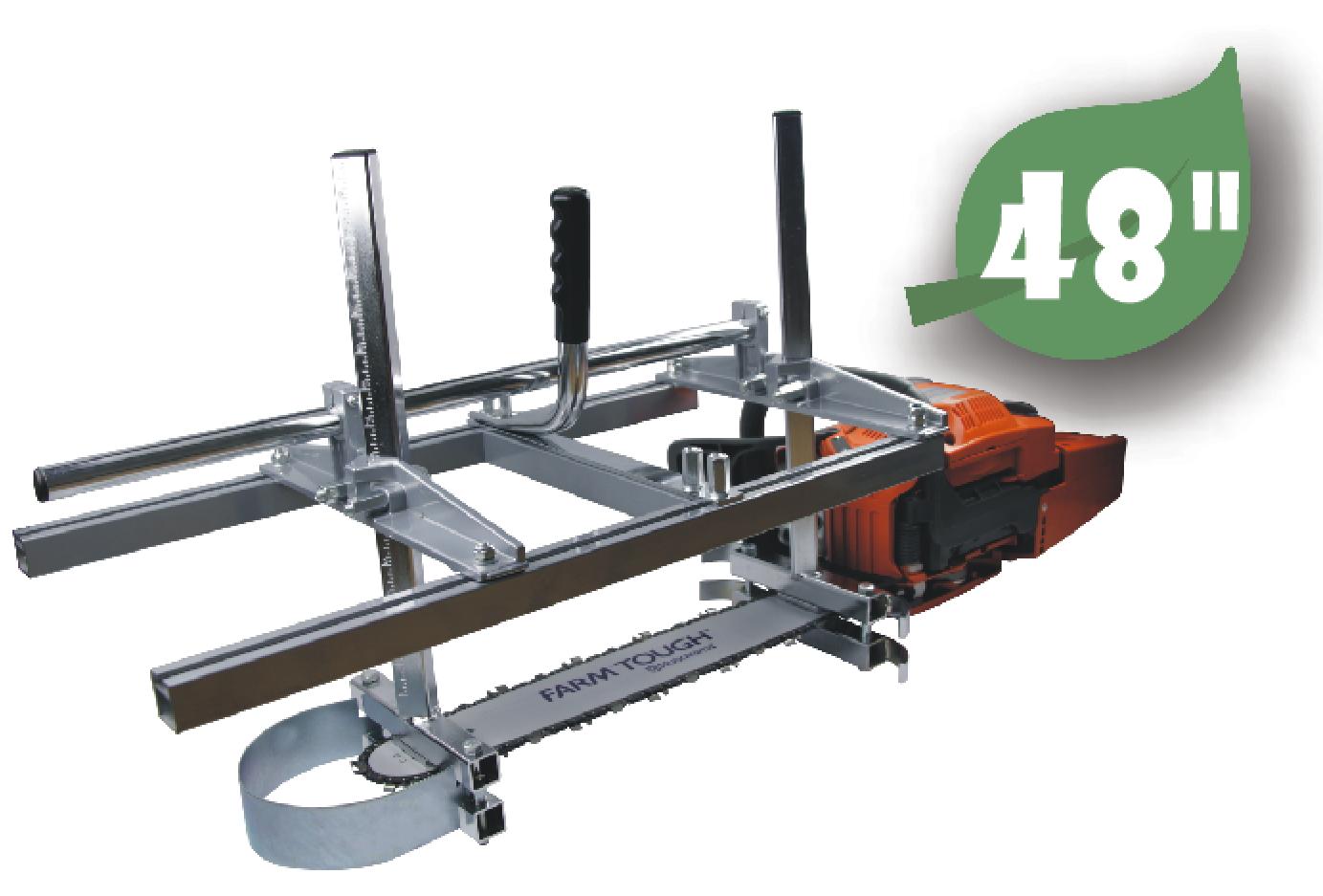 """Univerzální přípravek na řezání prken vhodné lišty 45cm - 122cm (18"""" to 48"""") SUPER AKCE"""