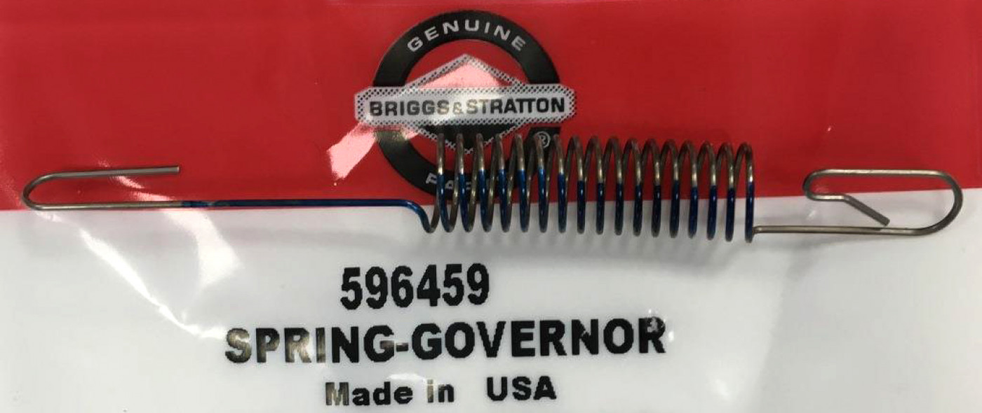 Pružina regulátoru BRIGGS&STRATTON SERIA 400E 500E 590541