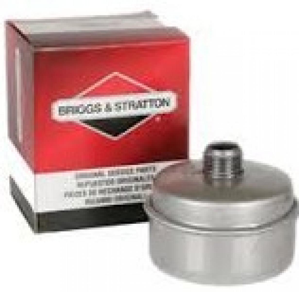 Tlumič kulatý Briggs & Stratton 3,5KM-4,5KM Originální díl 394569S