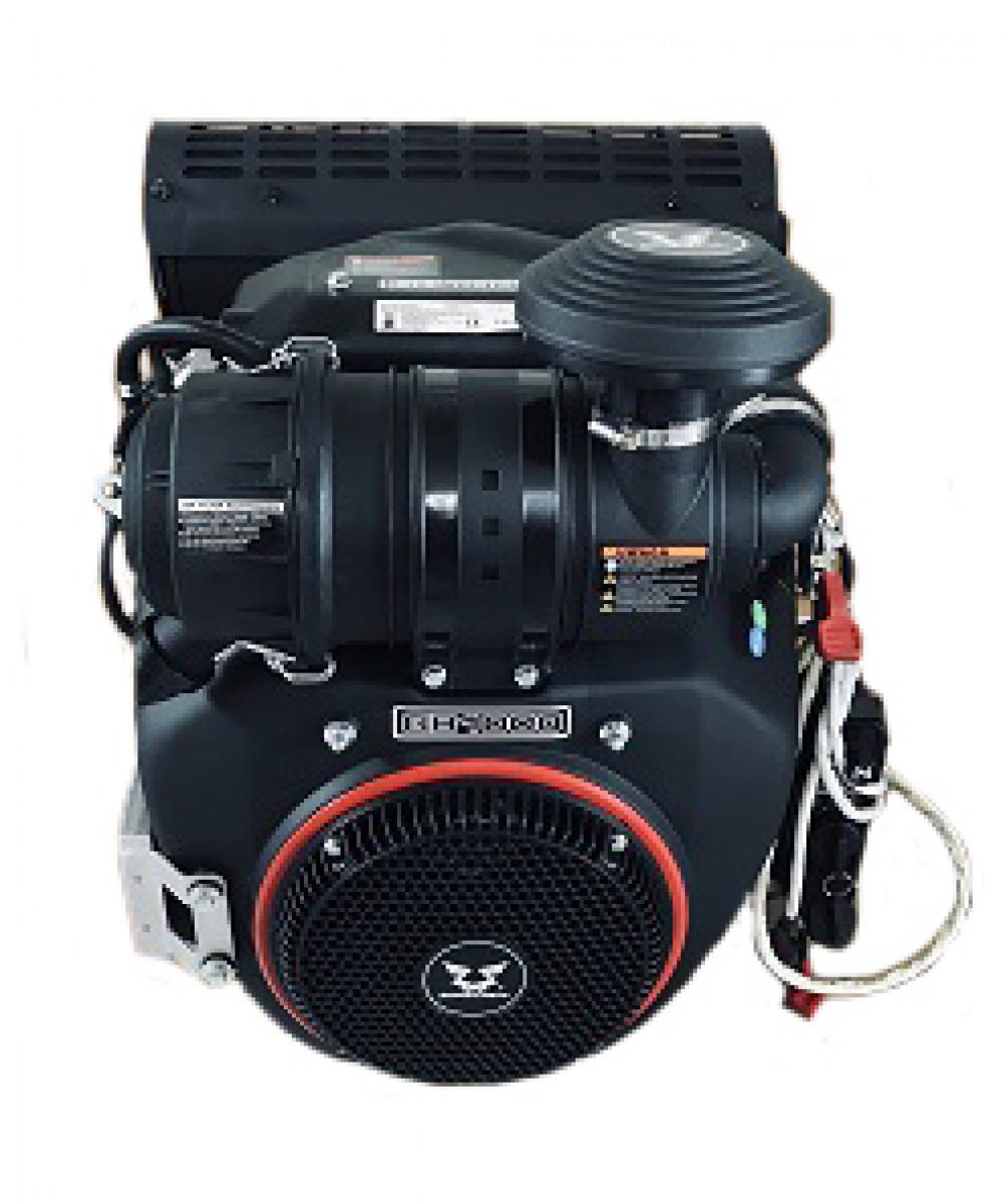 Motor ZONGSHEN GB1000 999cc 32,5 TWIN horizontální hřídel